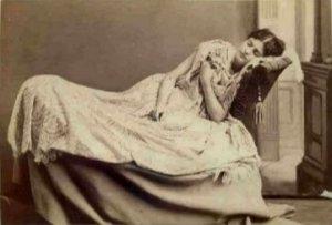 In imitation of life, the sleeping euphemism